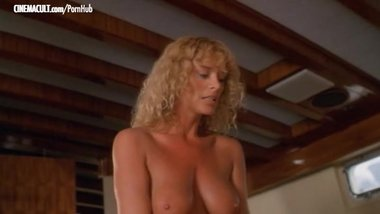 Sybil Danning - Nude scenes from They're Playing with Fire