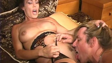 Knocked Up & Naughty #2, Scene 5