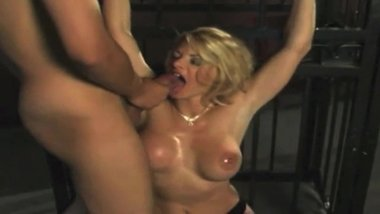 Vicky Vette Swallowing Compilation Part 2