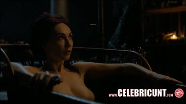 Nude Celebrities From TV Pussy & Tits Overload