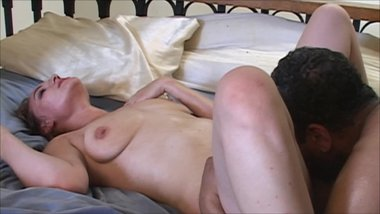 3 BBCs fuck White PAWG MILF Gwen hard in her ass mouth cunt Longest HD