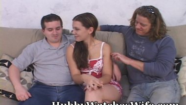 Naughty Maiden Offered New Man