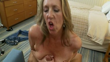 Best of POV Mom Sandy