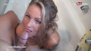 My Dirty Hobby - Spontaneous fuck with Sweetpinkpussy
