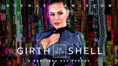 BRAZZERS - Girth In Her Shell (A XXX Parody)