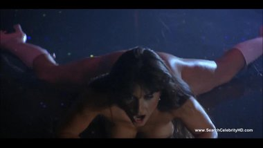 Demi Moore Striptease Music Video