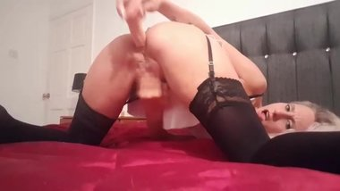 anal dildo for camcorder