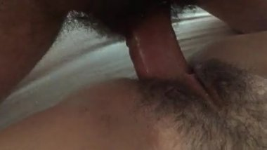 MISSIONARY FUCKING MY WIFE