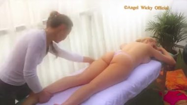 Massage is good (no porn)