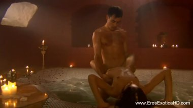 Discover Exotic Kama Sutra Healing
