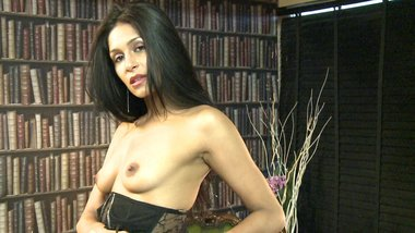 Amazing Miya Rai Shows All
