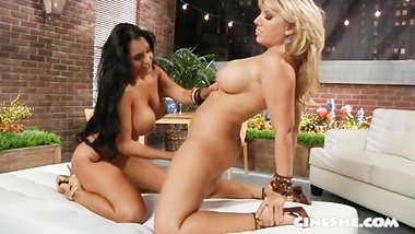 Heather Summers Nina Mercedez Summer Nights