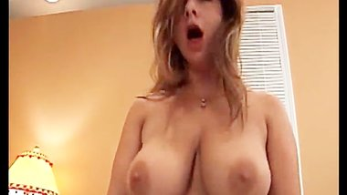 Busty redhead MILF gets fucked part3